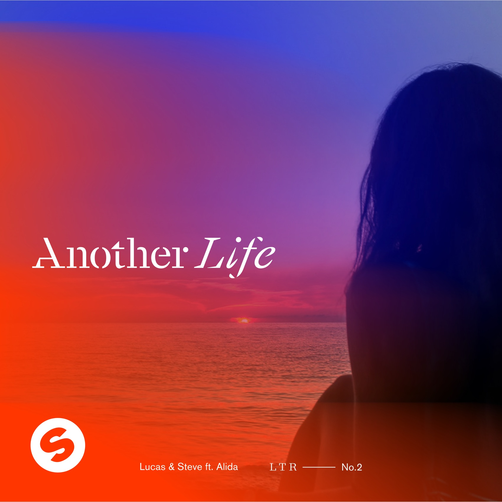Lucas & Steve, Alida - Another Life (feat. Alida)