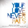 Jesus Culture - Where You Go I Go (feat. Kim Walker-Smith) [Live] artwork