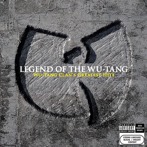 Wu-Tang Clan mit Protect Ya Neck