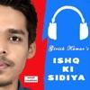 Ishq Ki Sidiya Single
