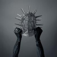 Ghostemane - ANTI-ICON artwork