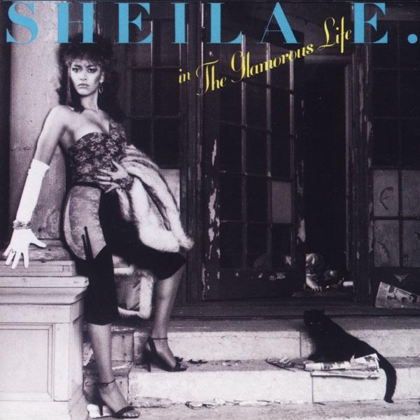 Sheila E mit The Glamorous Life (Club Edit)