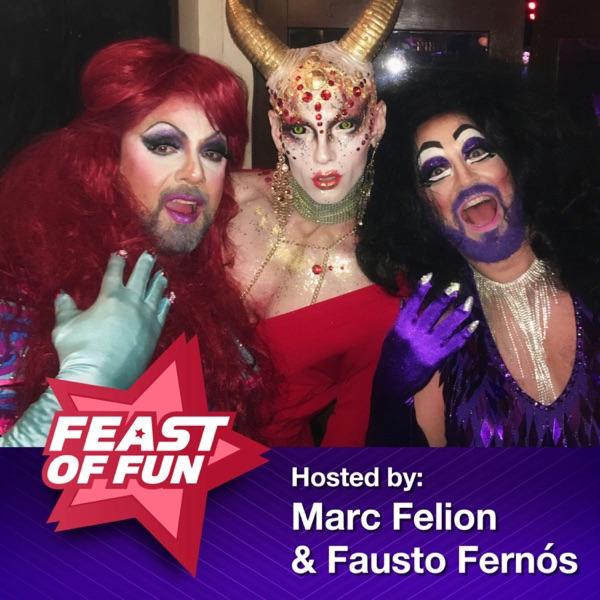 Feast of Fun : Gay Talk Show