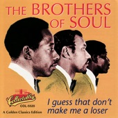 The Brothers of Soul - One Minute Babe