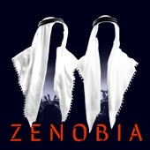 Zenobia زنّوبيا - KSR KSR KSR