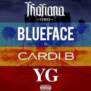 Thotiana (Remix) [feat. Cardi B & YG] - Single Mp3 Download