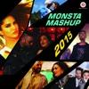 Monsta Mashup 2015 - Single