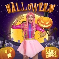 Halloween con Luli Pampín