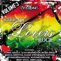 Strictly Lovers Rock Vol. 3