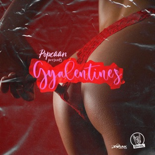 Popcaan – Gyalentine's – EP [iTunes Plus AAC M4A]