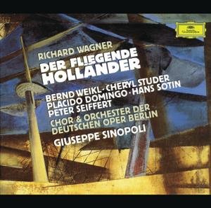 Giuseppe Sinopoli & Orchester der Deutschen Oper Berlin - Wagner: Der fliegende Holländer