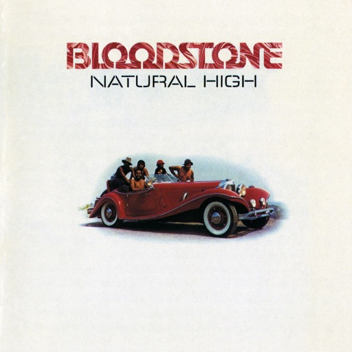 Art for Natural High by Bloodstone