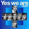 Yes we are - EP - 三代目 J SOUL BROTHERS from EXILE TRIBE