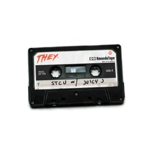 THEY. & Juicy J – STCU – Single [iTunes Plus AAC M4A]