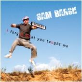 Sam Barsh - Plans Change