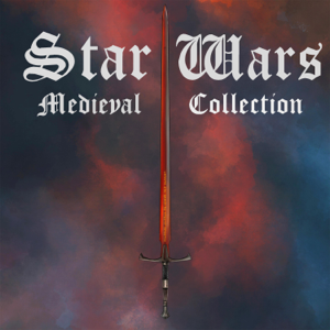 Samuel Kim - Star Wars: Medieval Collection, Vol. 2 - EP