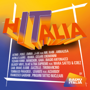 Various Artists - HIT...ITALIA