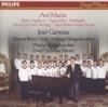 José Carreras Ave Maria Panis Angelicus Agnus Dei Hallelujah Jesus Joy of Man s Desiring