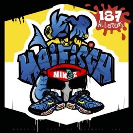 pretty nice ccbce 63134 HaifischNikez Allstars (feat. Bonez MC, Gzuz   Sa4) - Single LX