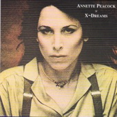 Annette Peacock - My Mama Never Taught Me How to Cook