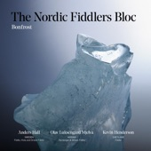 The Nordic Fiddlers Bloc - Tune for Lukas / Up da Stroods da Sailor Goes