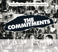 The Commitments - The Commitments (Original Motion Picture Soundtrack) artwork