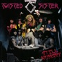 We're Not Gonna Take It by Twisted Sister