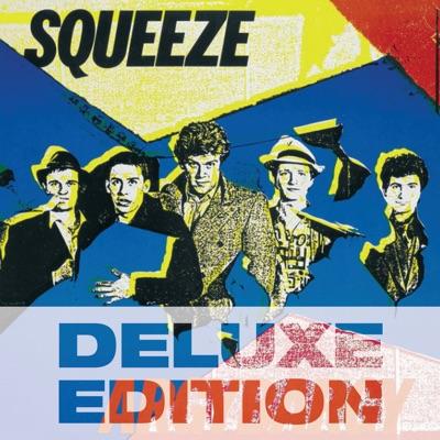 Argybargy (Deluxe Edition) - Squeeze
