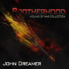 John Dreamer - Brotherhood artwork