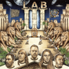 L.A.B. - In the Air artwork