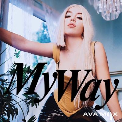 My Way - Single - Ava Max