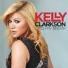 Kelly Clarkson - Catch My Breath artwork