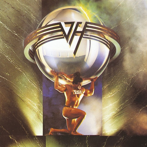 Art for Dreams by Van Halen