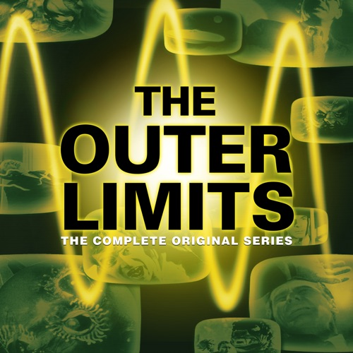 The Outer Limits: The Complete Original Series image