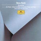 Steve Reich - Music for Mallet Instruments, Voices and Organ