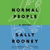 Normal People: A Novel (Unabridged) - Sally Rooney Cover Art