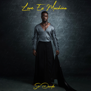 Sir Dauda - Love Ex Machina - EP