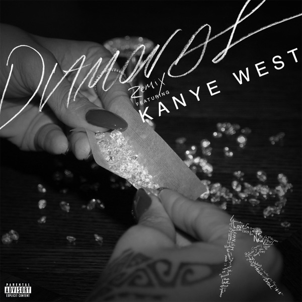 Rihanna Diamonds (2012)