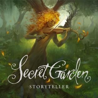Secret Garden – Storyteller [iTunes Plus AAC M4A]