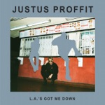 Justus Proffit - Shadow of the Cross