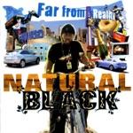 Natural Black - Conquer Dem