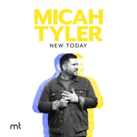New Today - Micah Tyler