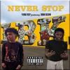 never-stop-feat-bbm-deion-single