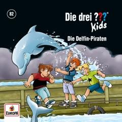 Folge 82: Die Delfin-Piraten