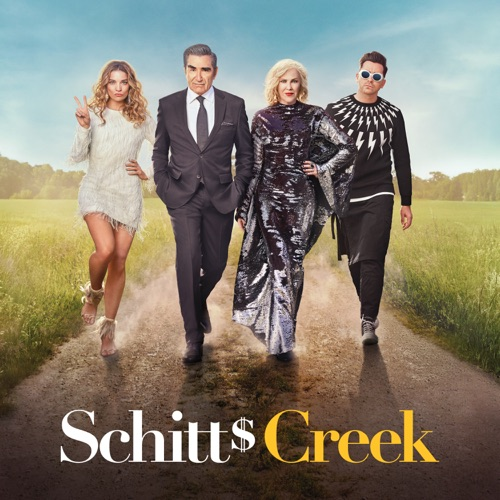 Schitt's Creek, Season 5 (Uncensored) image