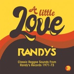 Jimmy London & The Impact All Stars - A Little Love