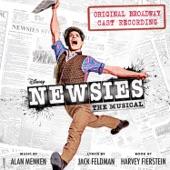 Newsies - Original Broadway Cast - King of New York
