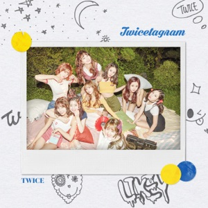 TWICE - LOOK AT ME