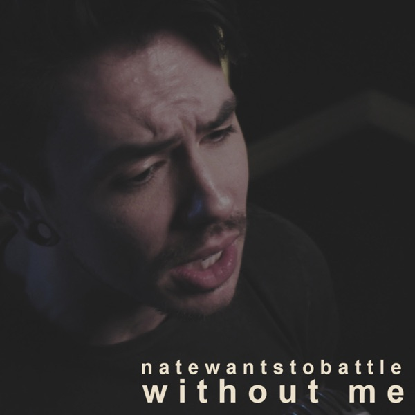 Without Me - Single