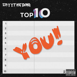 Zayy The Dino - Top 10